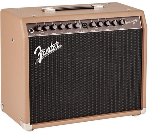 Acoustasonic 90 90W Acoustic Combo Amplifier