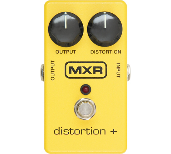 MXR M104 Distortion Plus (Flash Deals)