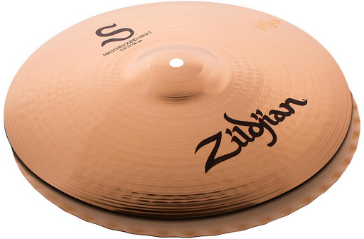 Zildjian S Family Mastersound Hi Hat 14 in.