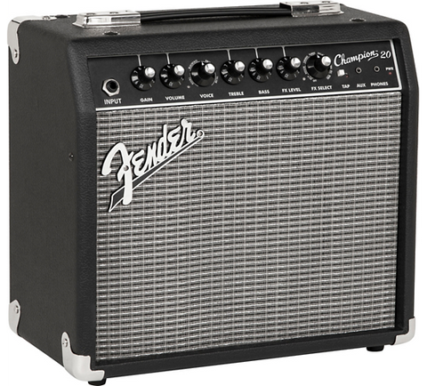 Champion 20 - 20-Watt Electric Guitar Amplifier