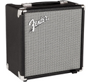 Fender Rumble 15 V3 1x8 Bass Combo Amplifier