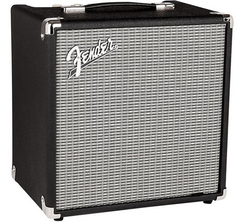 RUMBLE 25 1x8 25W Bass Combo Amplifier