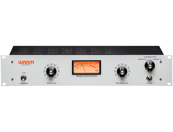 Warm Audio WA-2A Tube Opto Compressor