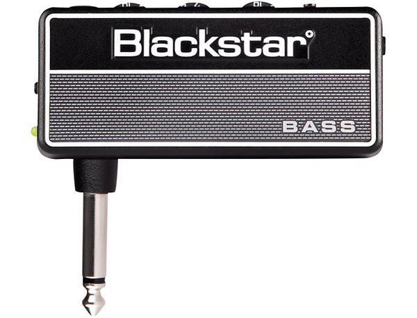 Blackstar amPlug 2 Fly Bass Headphone Amp Black