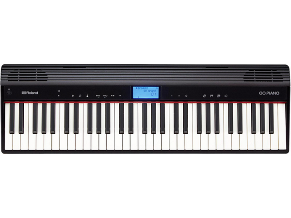 Roland GO:PIANO 61-Key Digital Piano