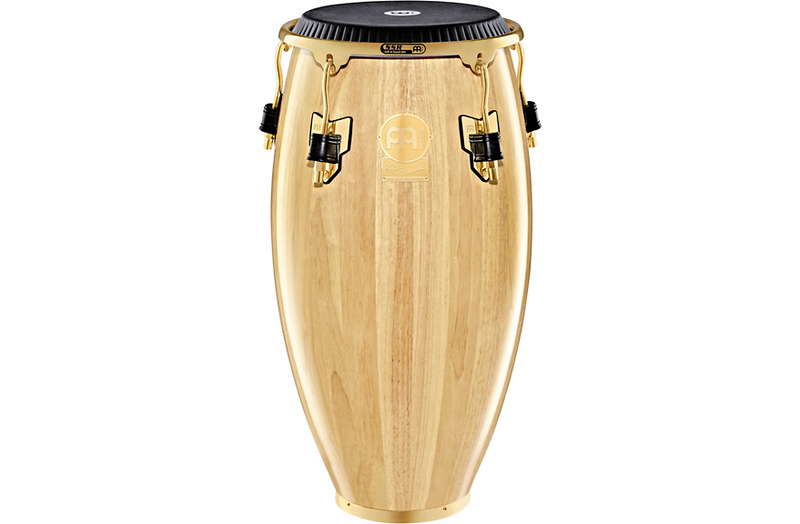 "Meinl Artist Series William ""Kachiro"" Thompson Conga with Remo Skyndeep Head 11 in. Natural"