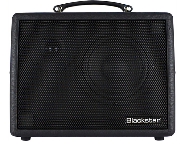 Blackstar Sonnet 60 60W 1x6.5 Acoustic Guitar Combo Amplifier Black