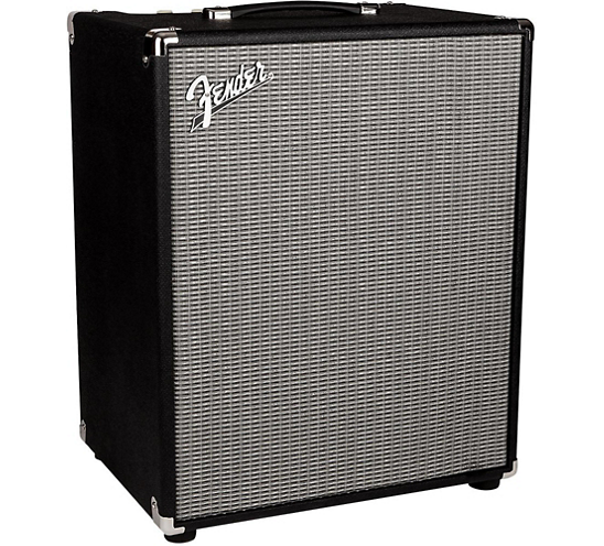 Fender Rumble 200 1x15 200W Bass Combo Amplifier