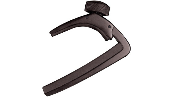 D'Addario Planet Waves NS Aluminum Screw Type Capo