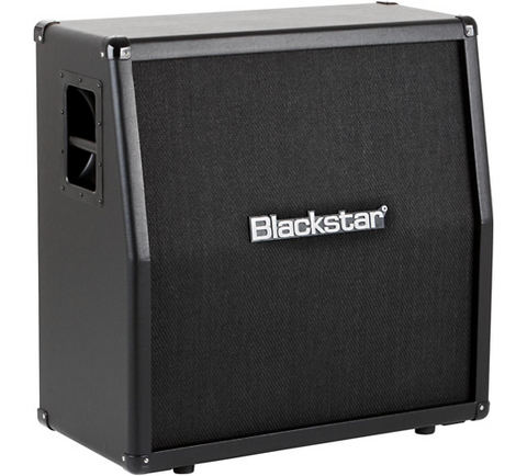 ID:412 Series 4X12 Angled Guitar Cabinet