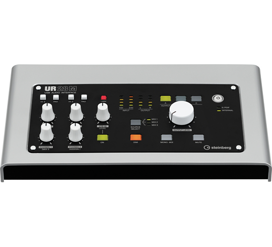 UR28M Audio Interface