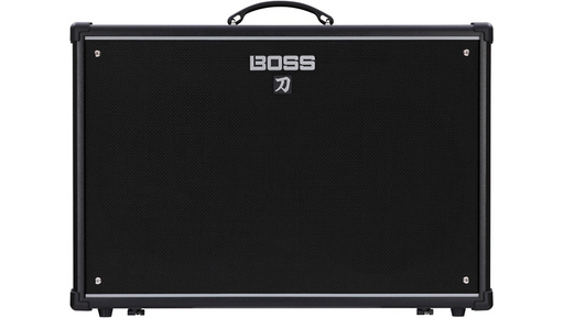 Boss Katana KTN-100 100W 2x12 Guitar Combo Amplifier Black