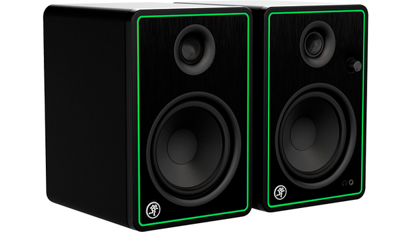 "Mackie CR5-X Creative Reference Series 5"" Multimedia Monitors (Pair)"