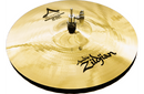 Zildjian A Custom Mastersound Hi-Hat Pair 14 in.