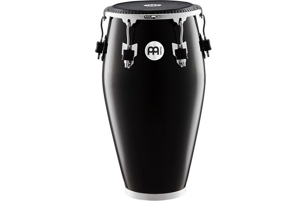 Meinl Fibercraft Series Conga with Remo Skyndeep Head 11.75 in. Black