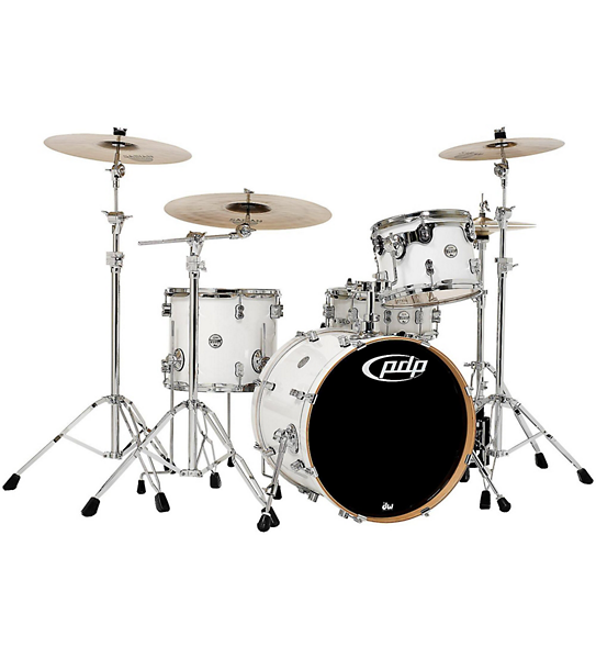 PDP Concept Maple 4PC Shell Pack