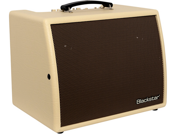 Blackstar Sonnet 120 120W 1x8 Acoustic Combo Amplifier Blonde