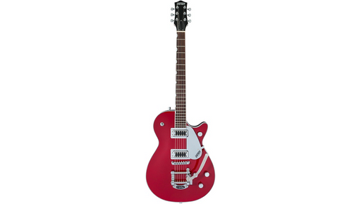 Gretsch Guitars G5230T Electromatic Jet with Bigsby Electric Guitar Firebird Red