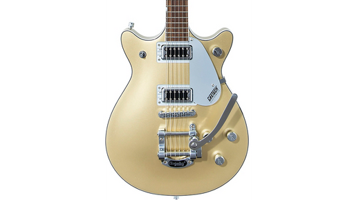 Gretsch Guitars G5232T Electromatic Double Jet FT with Bigsby Casino Gold