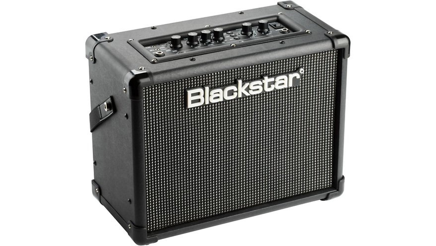 "Blackstar ID:Core 20 - 2x10W 2x5"" Stereo Combo with FX"