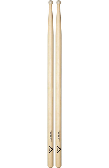 Vater American Hickory Fusion Drumsticks Nylon