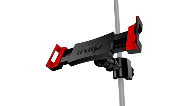IK Multimedia iKlip 3 iPad Music Stand Adaptor