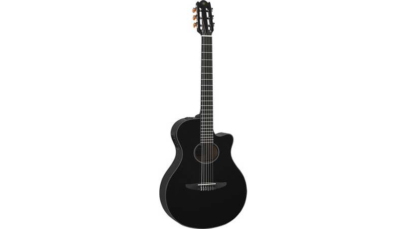 Yamaha NTX500 Acoustic-Electric Guitar Black