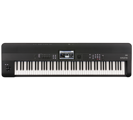 Krome 88 Keyboard Workstation Black