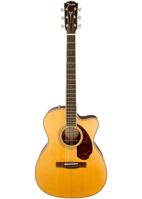 PM-3 Standard Triple 0 Acoustic Guitar, Natural