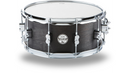 PDP by DW Black Wax Maple Snare Drum 14x6.5 Inch