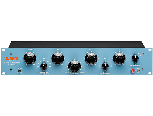 Warm Audio EQP-WA Tube EQ