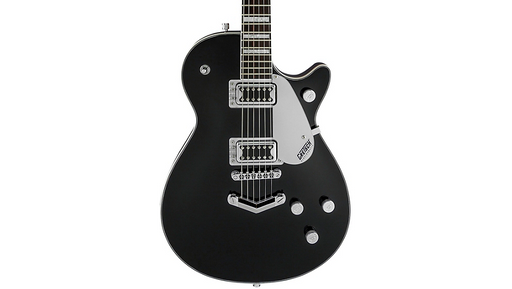 Gretsch Guitars G5220 Electromatic Jet Electric Guitar Black