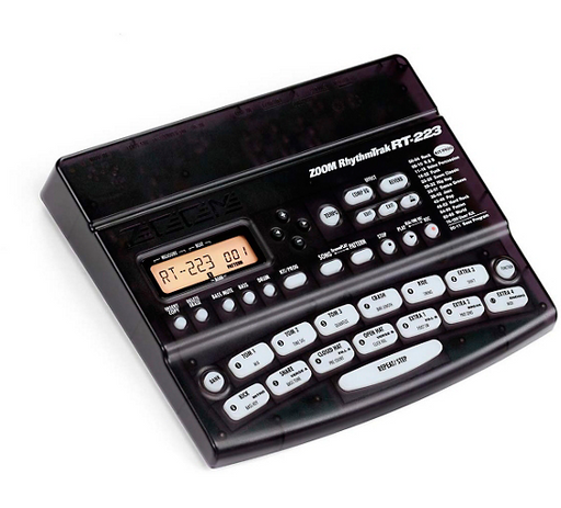 RT-223 Rhythm Trak Drum Machine