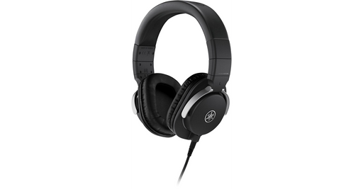 HPH-MT8 Monitor Headphones Black