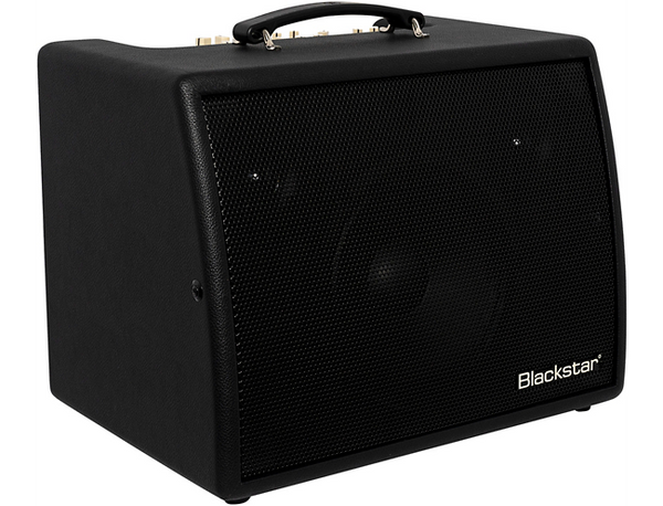 Blackstar Sonnet 120 120W 1x8 Acoustic Combo Amplifier Black