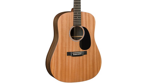 Martin X-Series DX2AE dreadnought