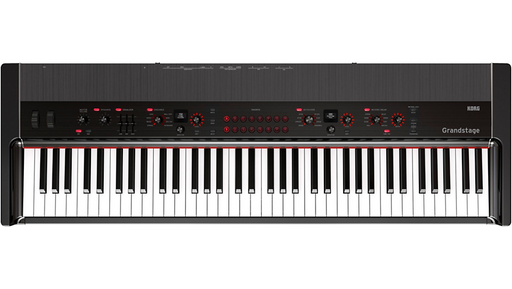 Korg Grandstage Digital Stage Piano 73 Keys