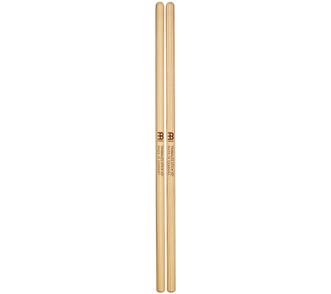Meinl Stick & Brush Hickory Timbale Sticks 1/2 in.