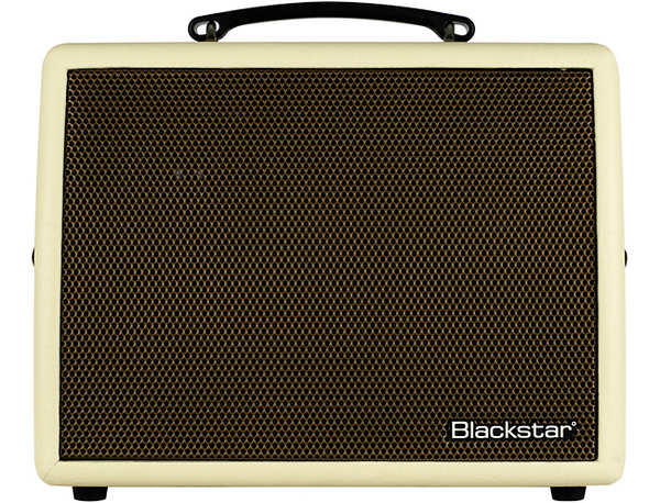 Blackstar Sonnet 60 60W 1x6.5 Acoustic Guitar Combo Amplifier Blonde