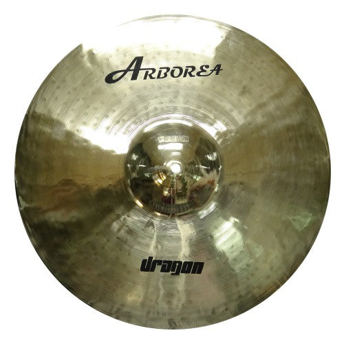 "Arborea Dragon 19"" Crash"