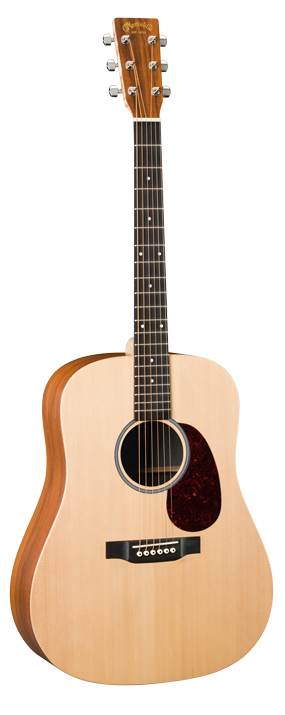 Martin DX1KAE Koa acoustic-electric guitar