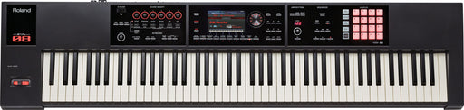 Roland FA-08 88-key Music Workstation