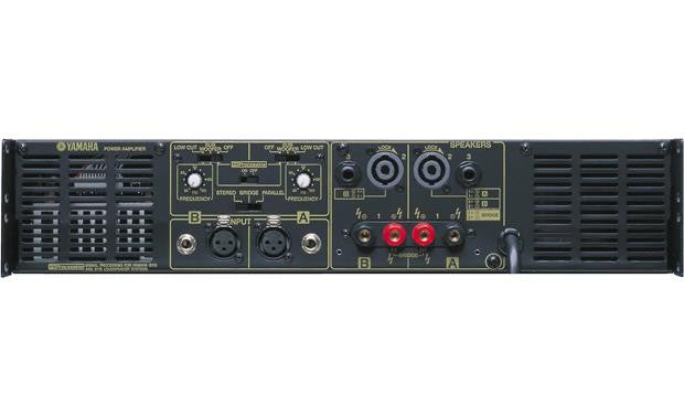 P2500S P-Series 2-Channel Power Amplifier
