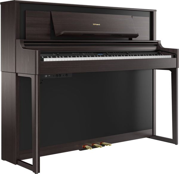 Roland Digital Piano LX706 Dark Rosewood