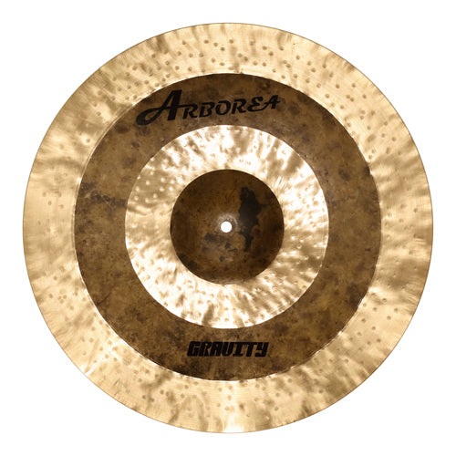 "Arborea Gravity 18"" Crash"