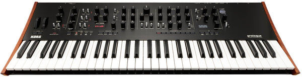 Korg Prologue 61-key 16-voice Analog Synthesizer