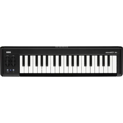 Korg microKEY AIR-37 Bluetooth Midi Keyboard Controller