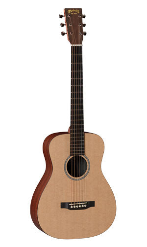 Martin LXME Little Acoustic guitar