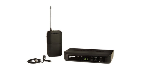 BLX14/CVL J10 Lavalier Wireless System