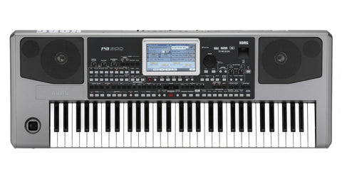 PA-900 Professional Arranger 61-Key